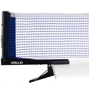 Rede Tenis Mesa Vollo C/ Sup. Alicate