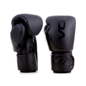 Luva de Boxe Training 12 oz Preta