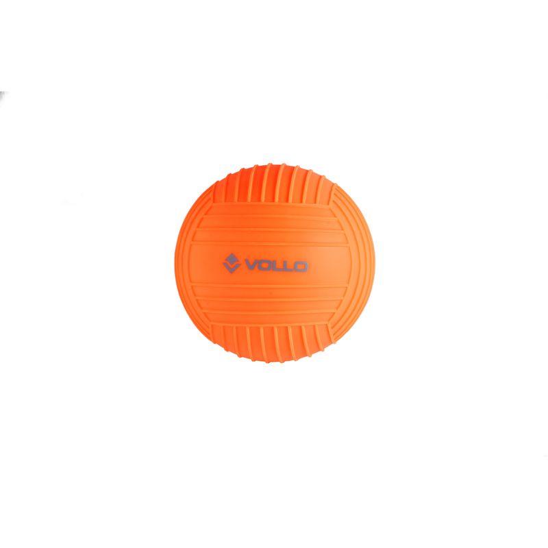 VV015-1-Bola-Mini-de-Iniciacao-ao-Polo-Aquatico-15-CM-Laranja-Vollo--Foto-2