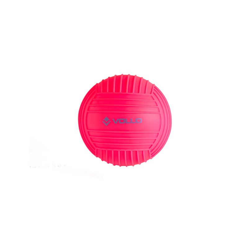 VV015-3-Bola-Mini-de-Iniciacao-ao-Polo-Aquatico-15-CM-Rosa-Vollo--Foto-2